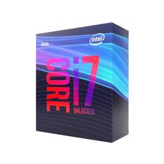 Intel Core i7 9700K / 9M / 4.9GHz / 8 nhân 8 luồng